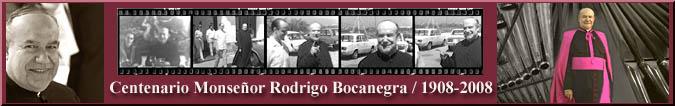 Imágenes y videos de Monseñor Bocanegra  tomadas por Michael Reckling entre los añs 1970 y 1973